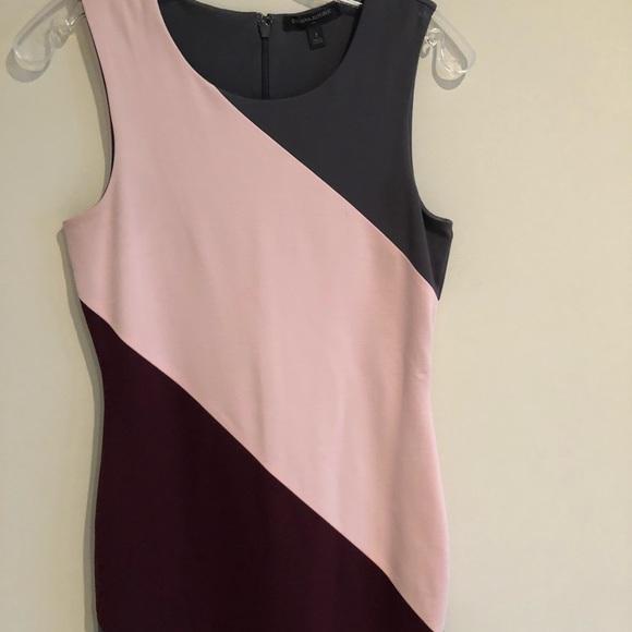 Banana Republic Dresses & Skirts - Banana Republic Striped Sheath